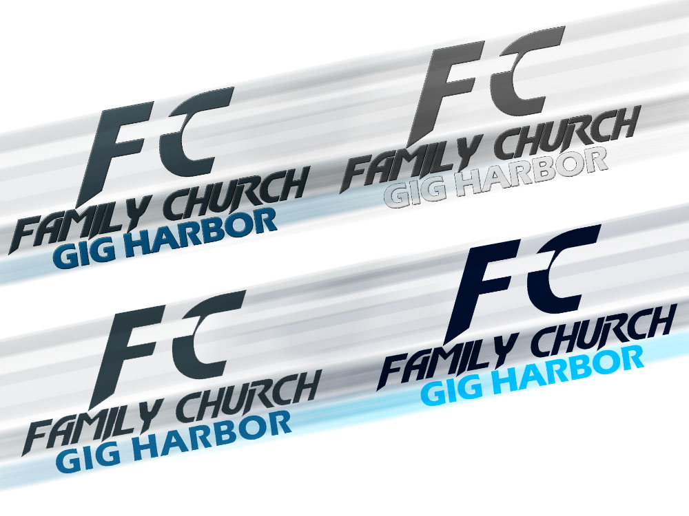 family church logo