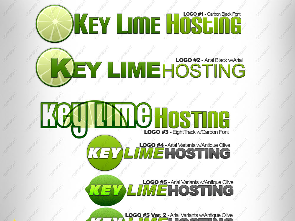 Key Lime Hosting
