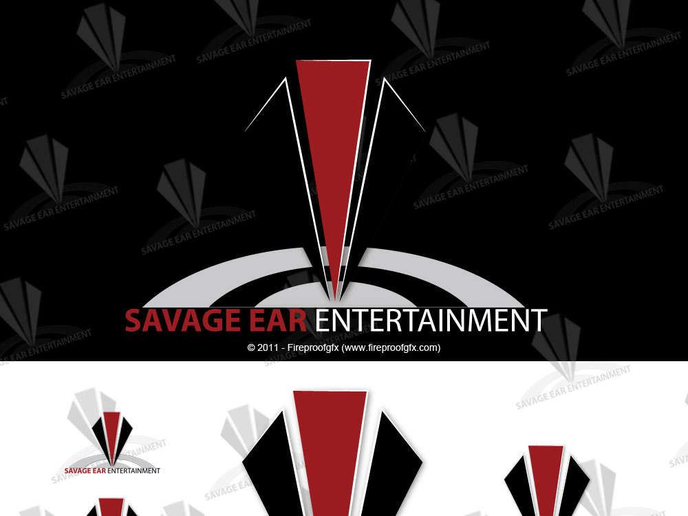 Savage Ear logo