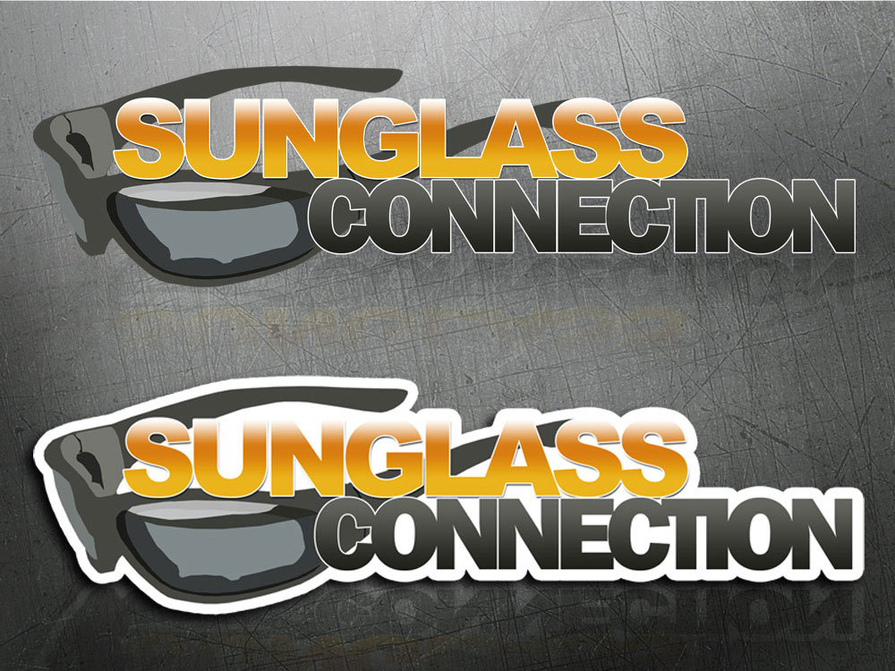 Sunglass Connection Logo