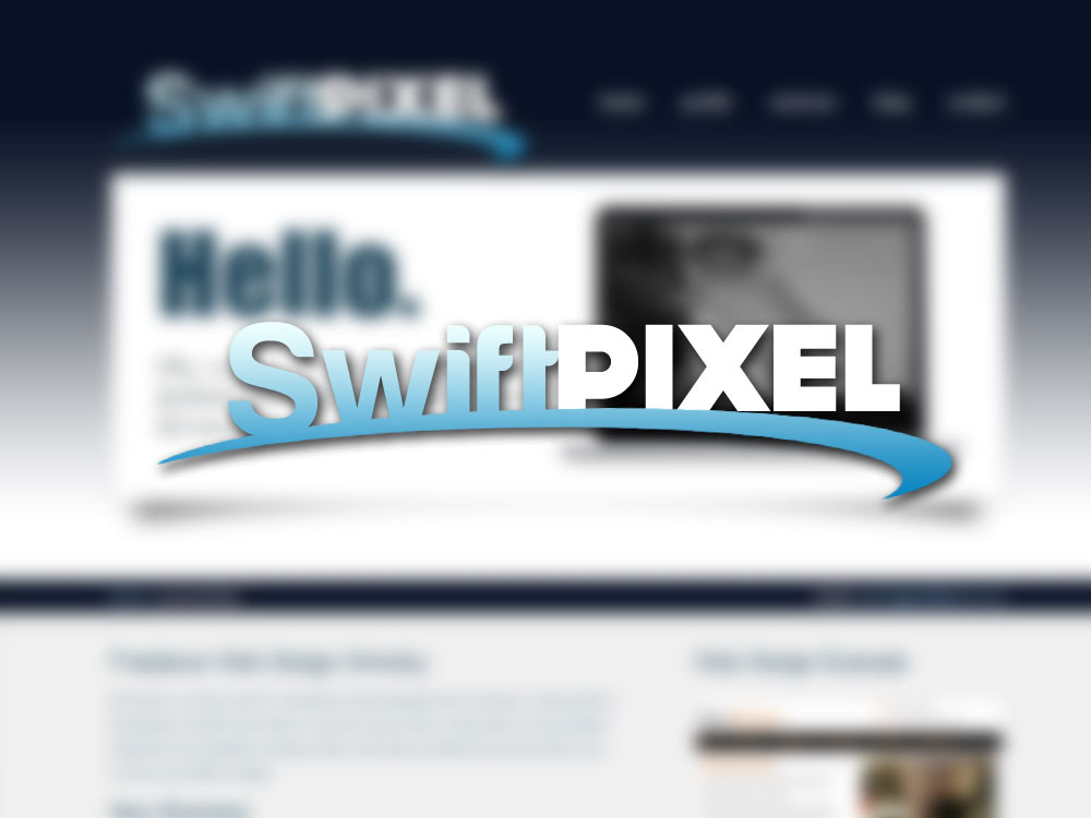 Swift Pixel